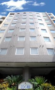 ROCO HOTELS ロコイン松山