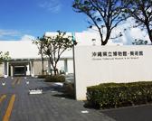 沖縄県立美術館・博物館