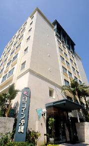 ROCO HOTELS ロコイン沖縄